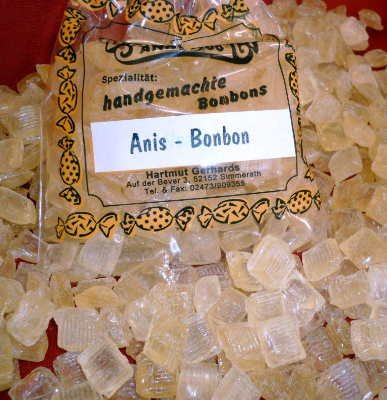 Bonbonmacher Anisbonbon