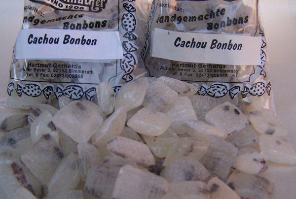 Bonbonmacher Cachoubonbon