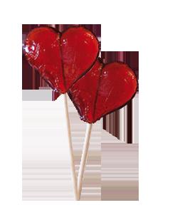 Bonbonmacher Herzlutscher