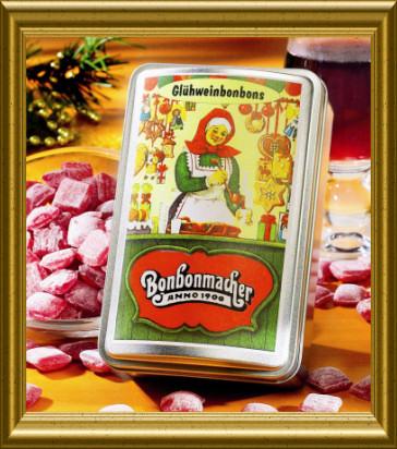 Bonbonmacher Gluehweinbonbon