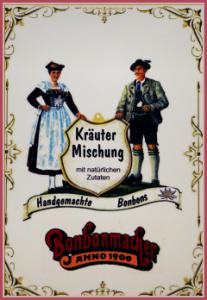 Bonbonmacher - Kräutermischung
