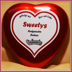 Bonbonmacher - Sweetys