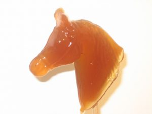 Bonbonmacher Pferdelutscher (Honiggeschmack)