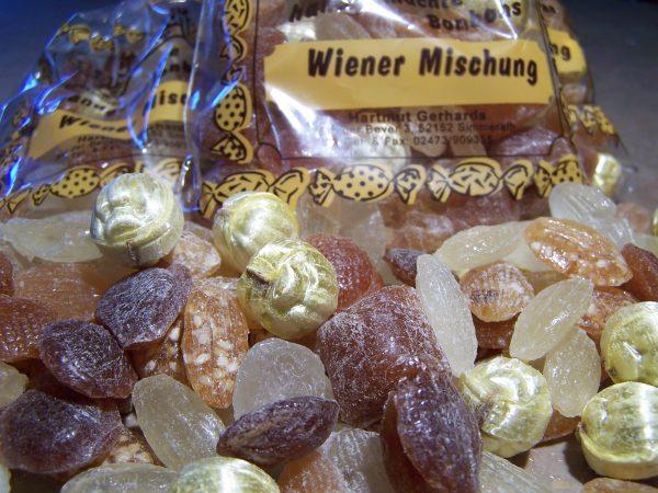 Bonbonmacher Wiener Mischung